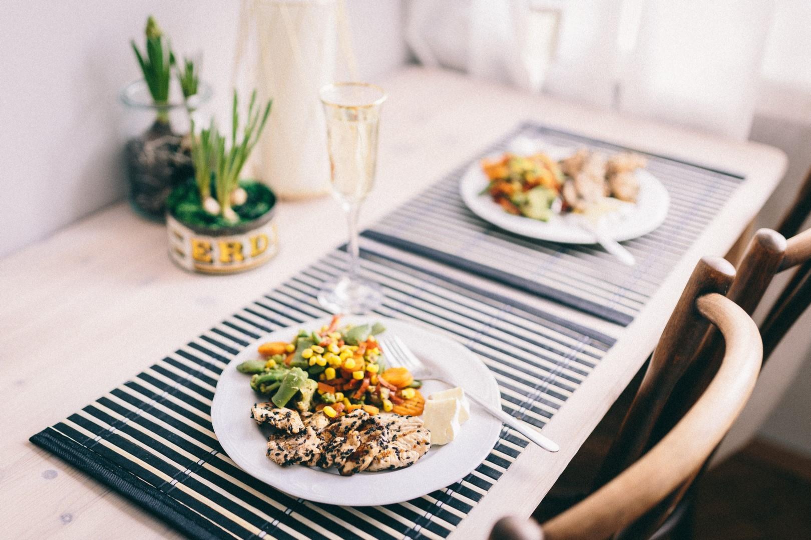 repas restaurant dieteticienne nord