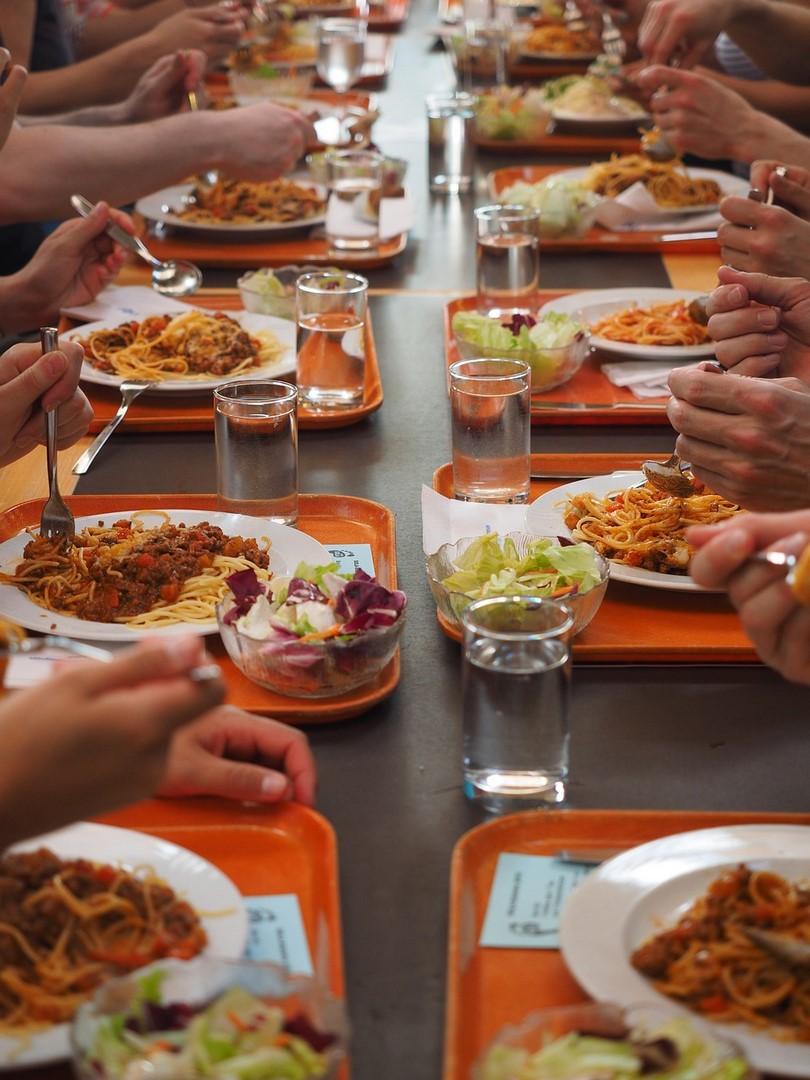 manger cantine dietetique nord